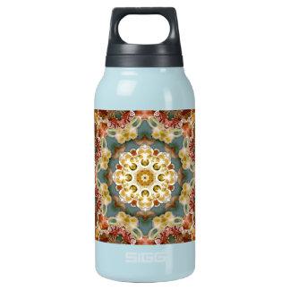 Mandala Insulated Water Bottle