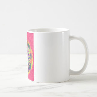 Mandala of Love Coffee Mug