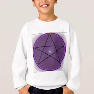 Mandala Pentagram Sweatshirt