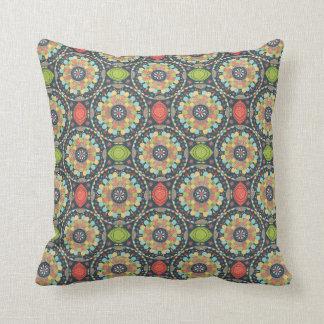 Mandalas Cushion
