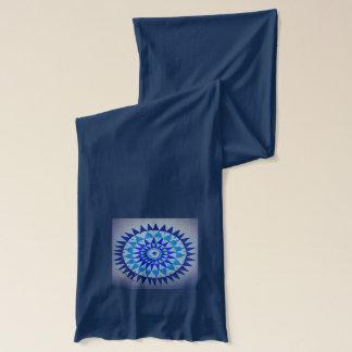 mandalas scarf