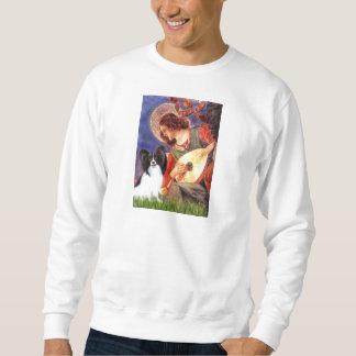 Mandolin Angel - Papillon 1 Sweatshirt