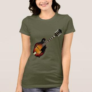 Mandolin Mustard T-Shirt