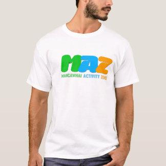 Mangawhai Activity Zone T-Shirt