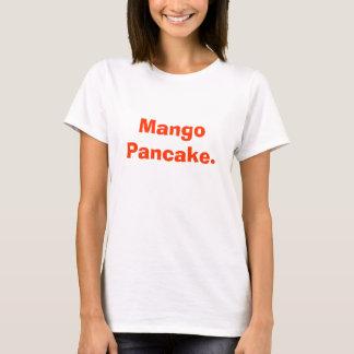 Mango Pancake. T-Shirt