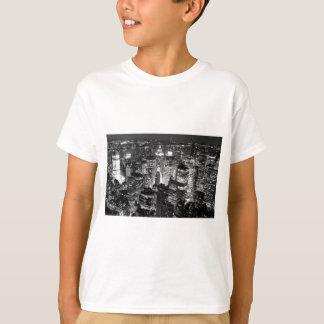 Manhattan New York City T-Shirt