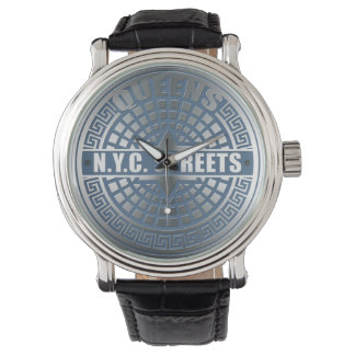 Manhole Covers Queens Watch