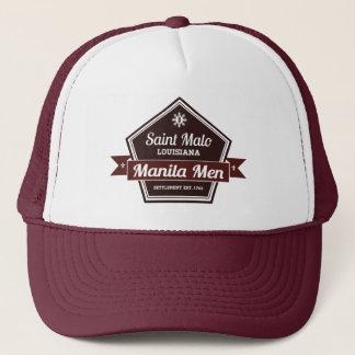 Manila Men Trucker Hat