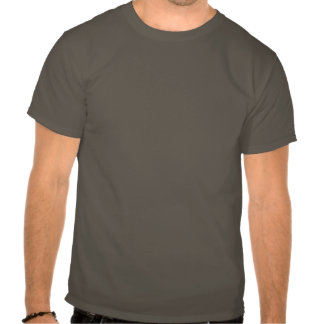 MANLY SQUARED - REJECT PASSIVITY TEE SHIRT
