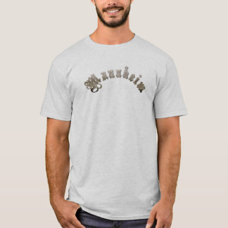 Mannheim, Germany T-Shirt