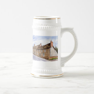 'Manor House' Stein 18 Oz Beer Stein