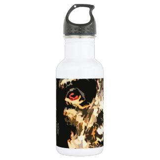 Mans Best Friend 18oz Water Bottle
