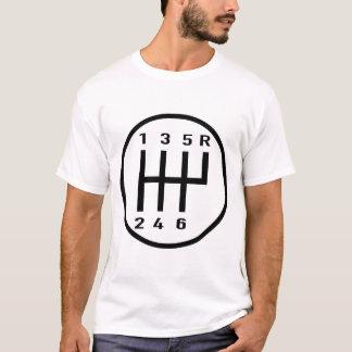MANUAL TRANSMISSION T-Shirt
