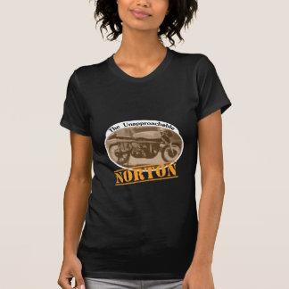 Manx Norton Clothing T-Shirt