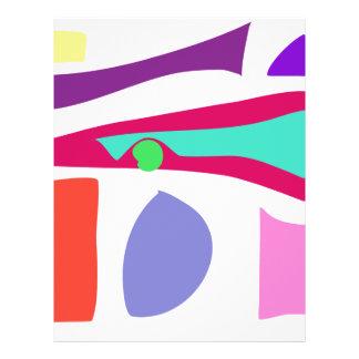 Many Blessing Modern Joyful Sense Variations 29 Flyer