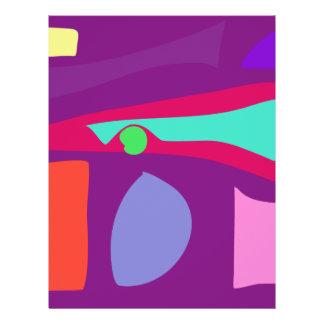 Many Blessing Modern Joyful Sense Variations 30 Flyers
