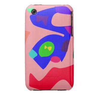 Many Blessing Modern Joyful Sense Variations 70 iPhone 3 Case
