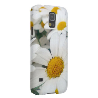Many Daisies Case For Galaxy S5