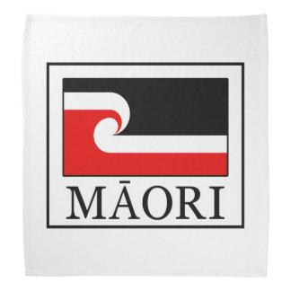 Maori Bandana