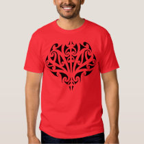 Maori design shirts