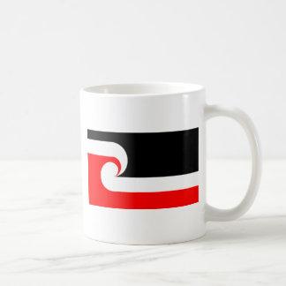 Maori Flag Coffee Mug