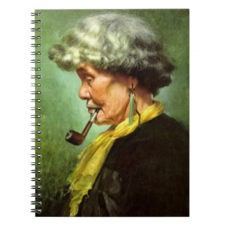 Maori Queen 1902 Note Books