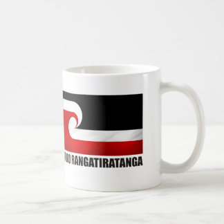 Maori Sovereignty Coffee Mug