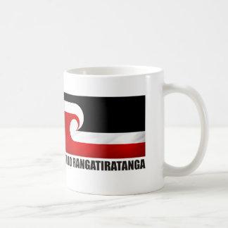 Maori Sovereignty Coffee Mug