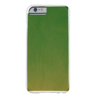 Map of Kansas 2 Barely There iPhone 6 Case