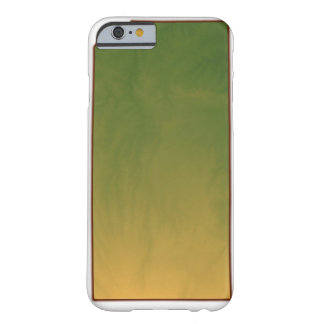 Map of Kansas Barely There iPhone 6 Case