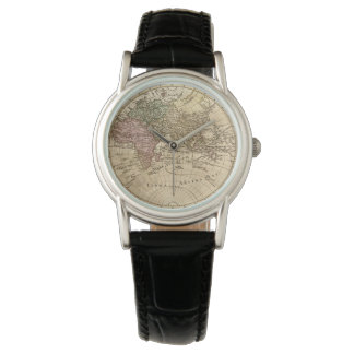Mappa Mundi Women's Vintage Watch