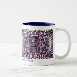 Marakesh Mug