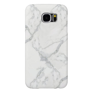 marble chic trendy clean phone cover