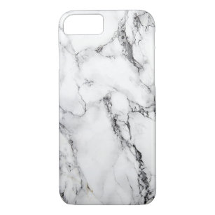Marble iPhone 7, Barely There Case! Case-Mate iPhone Case