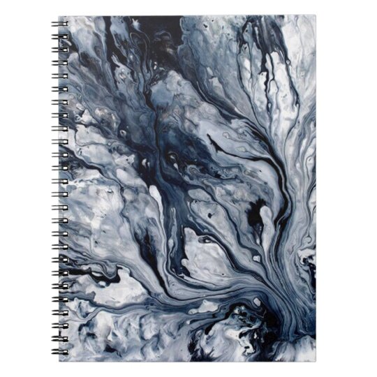 Marble Note Books