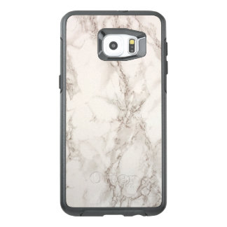 Marble OtterBox Samsung Galaxy S6 Edge Plus Case