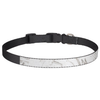 Marble Pattern Style 6 Pet Collar