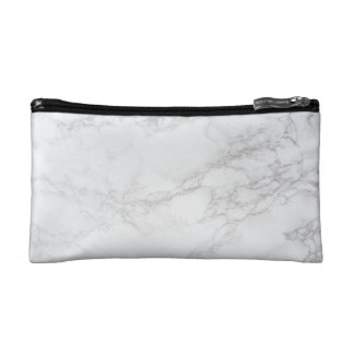 Marbled Makeup Pouch Makeup Bags