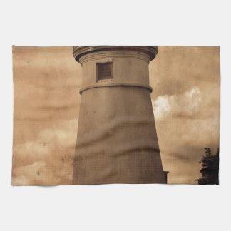 Marblehead Lighthouse Kitchen Towel