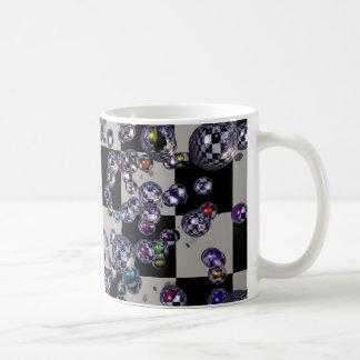Marbles (Mug) Basic White Mug