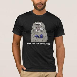 Marcel the Cheeky Monkey T-Shirt