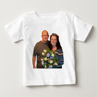 Marco & Michelle Baby T-Shirt