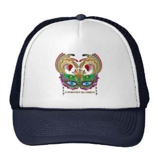 Mardi Gras Casino Queen Read About Design Below Cap