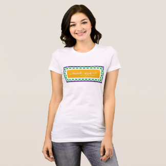 MARDI GRAS COLLECTION • WOMENS T-SHIRT