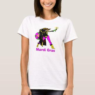 Mardi Gras Hero T-Shirt