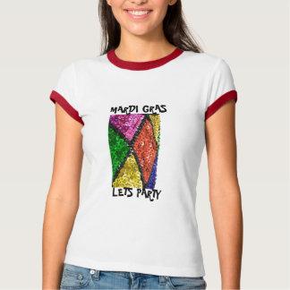 MARDI GRAS LETS PARTY!!!!!! T-Shirt