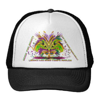 Mardi-Gras-Mask-The-Queen-V-4 Cap