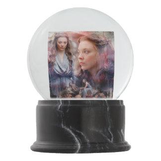 Margaery Snow Globes