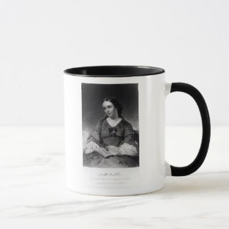 Margaret Fuller Mug