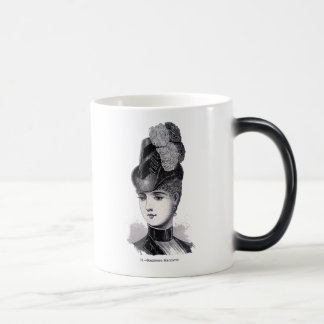 """Margaret"" Magic Mug"